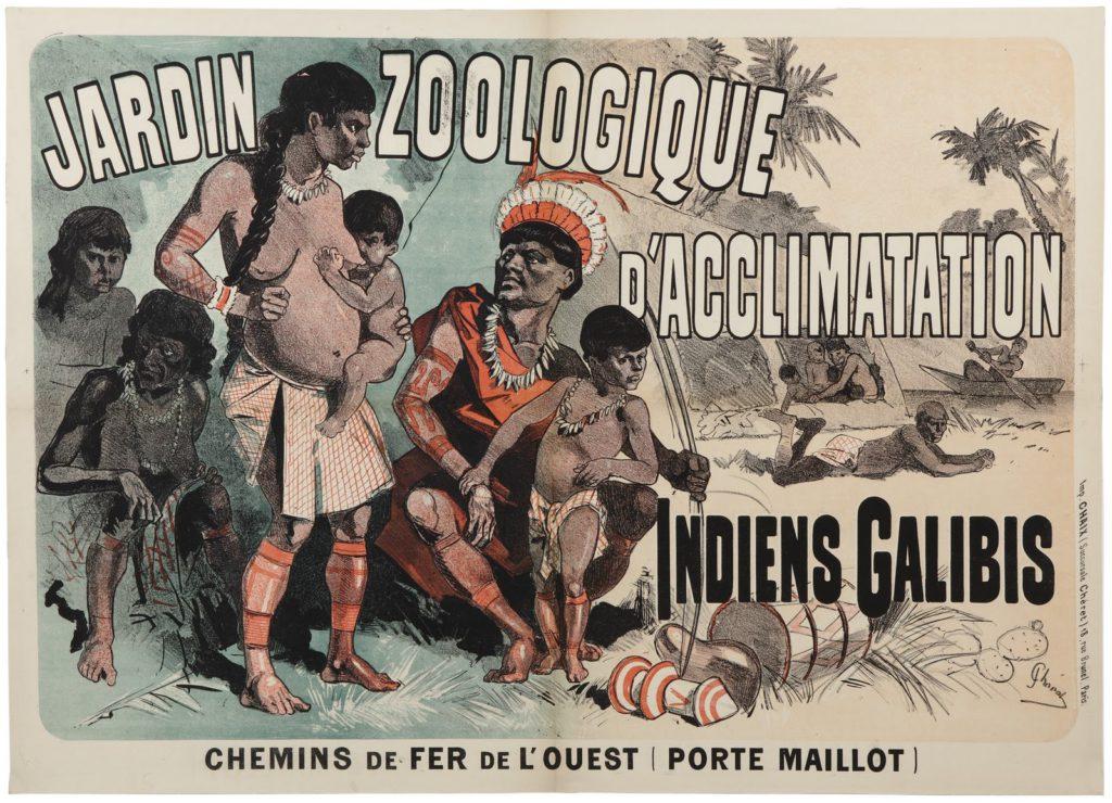 zoo-humain